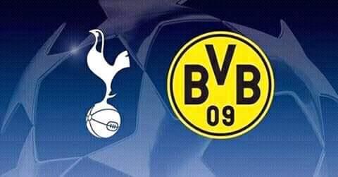 Tottenham-Dortmund, formacionet e mundshme