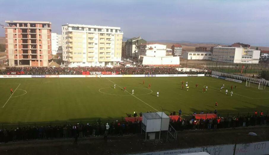 Vëllaznimi luan ndeshje miqësore me Kosovën
