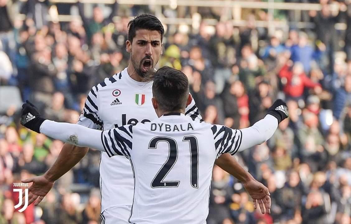 Nuk kanë të ndalur golat nëTorino