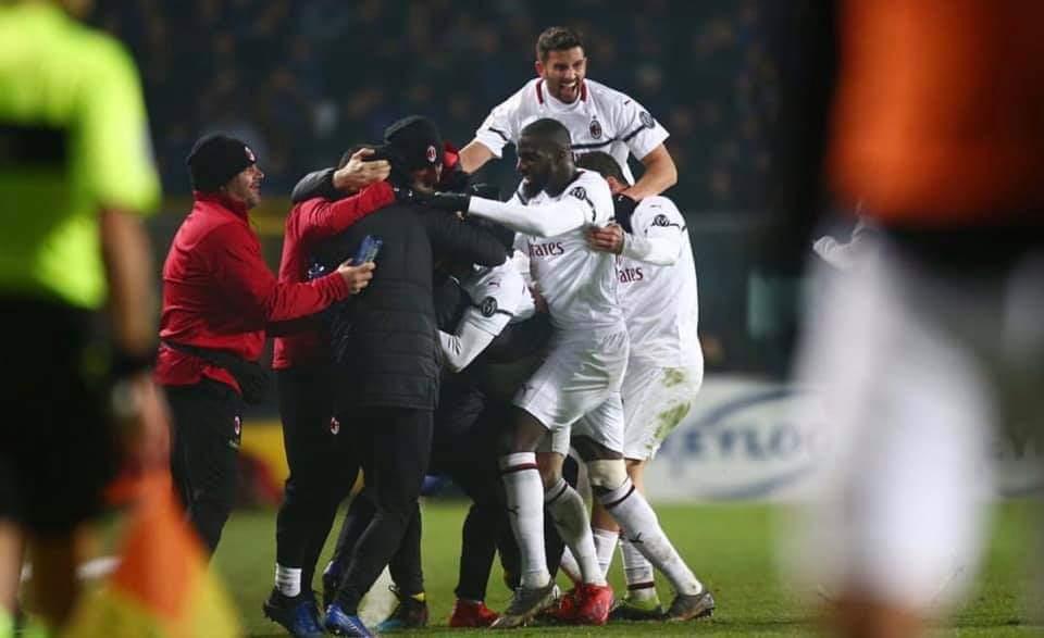 Super Milan, shënon fitore të rëndësishme