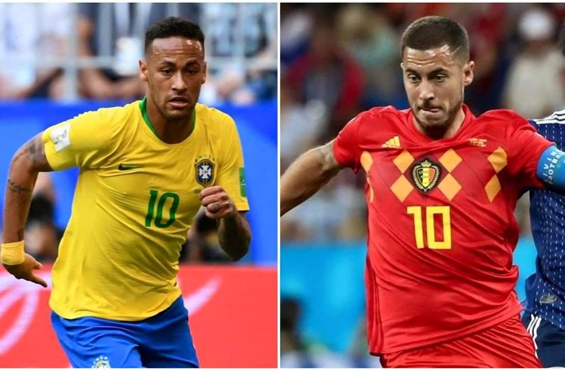 Neymar apo Hazard, ja për cilin ka vendosur Real Madrid