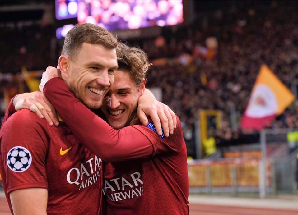 Roma shënon fitore ndaj Bolognas