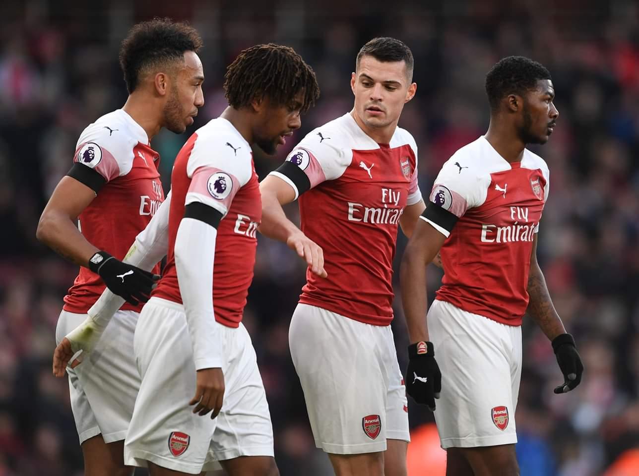Arsenali me një super transferim
