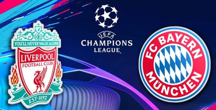 Liverpool – Bayern, ky është favoriti sipas bastoreve