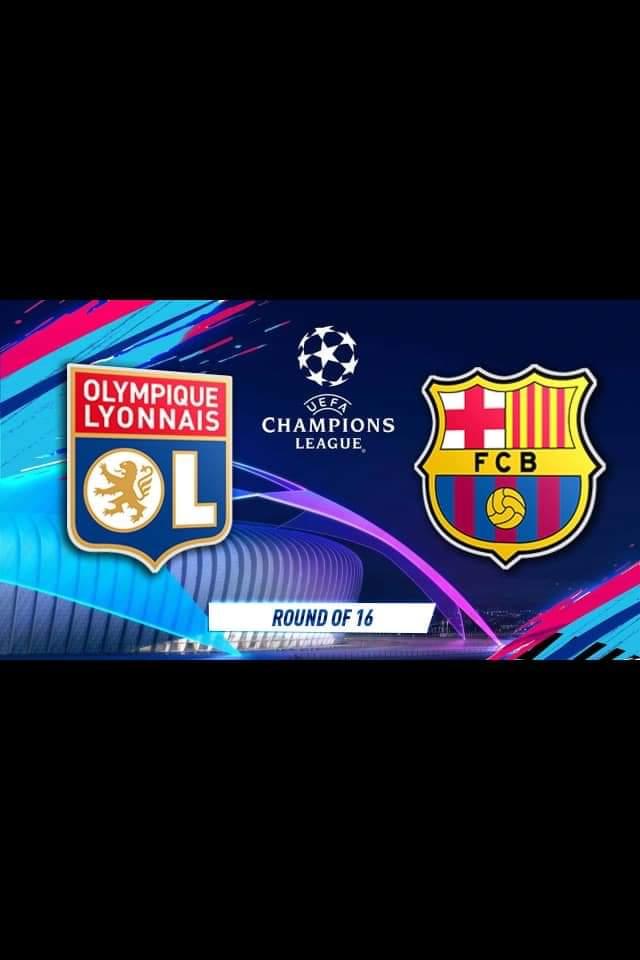 Lyon – Barcelona, ky është favoriti sipas bastoreve