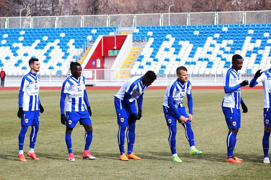 Statistikat e futbollistëve të Prishtinës në Ipko Superligë