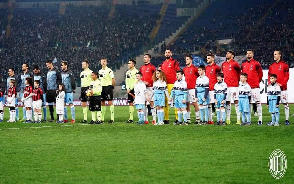 Statistika të çmendura të Milanit
