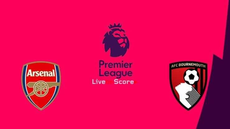 Arsenal – Bournemouth,  formacionet e mundshme