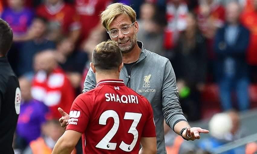 Formacioni zyrtar i Liverpoolit kundër Watfordit