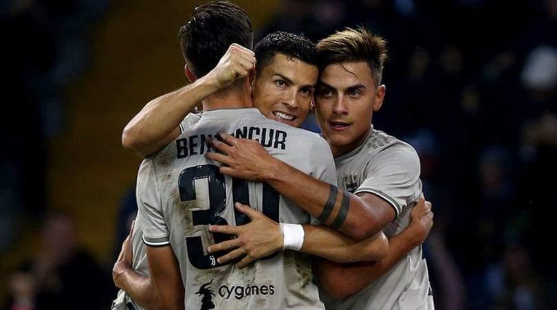 Lajm i hidhur për Juventusin