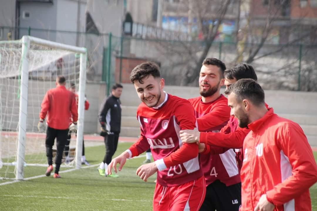 Lista e futbollistëve të Gjilanit për duelin kundër Lirisë