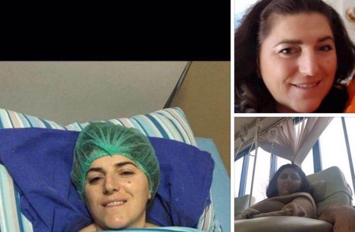 Kjo nënë e tre fëmijëve ka nevojë për ndihmën tuaj, vuan nga kjo sëmundje