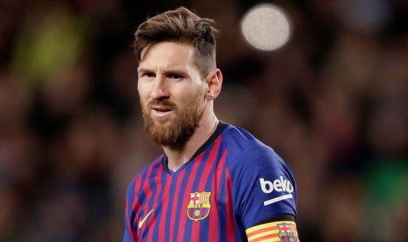 """""""Vështirë se Messi mund t'ia dalë të jetë gati kundër Bilbaos"""""""