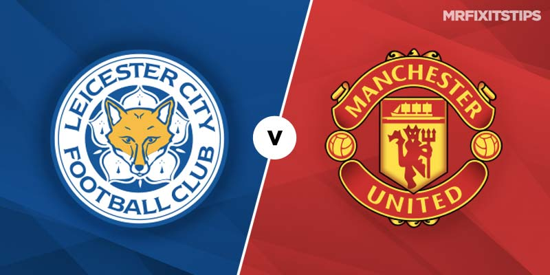 Leicester City – Manchester United, këto janë formacionet zyrtare