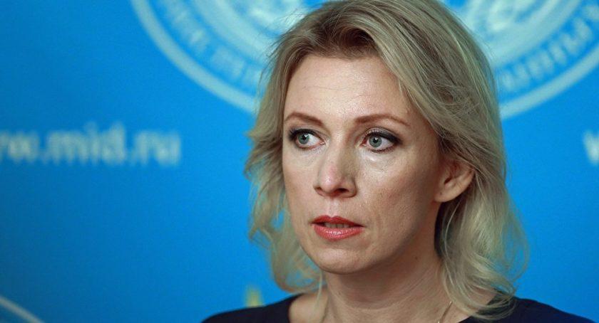 A ka ndryshuar Moska qëndrim ndaj Kosovës, tregon zëdhënësja Zaharova