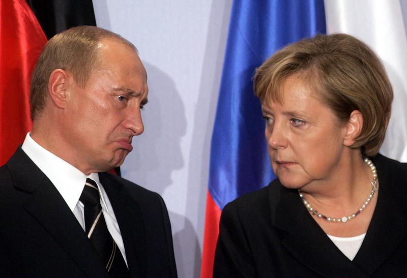 Gjermania: Rusia, më e besueshme se Amerika