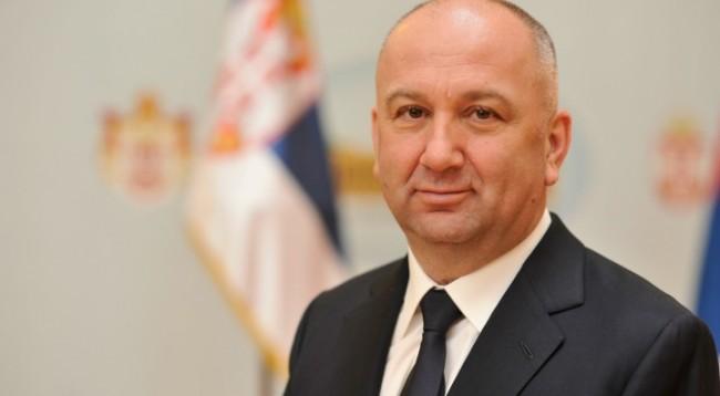 Popoviq: Amerika e Rusia të përfshihen në dialogun Kosovë-Serbi