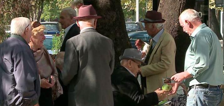 Njoftim i rëndësishëm për pensionistët e Kosovës