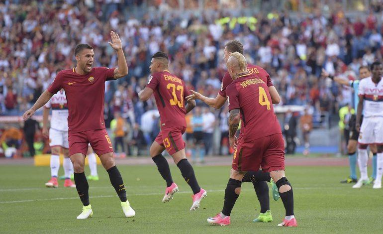 Chelsea e do edhe një lojtar nga Roma