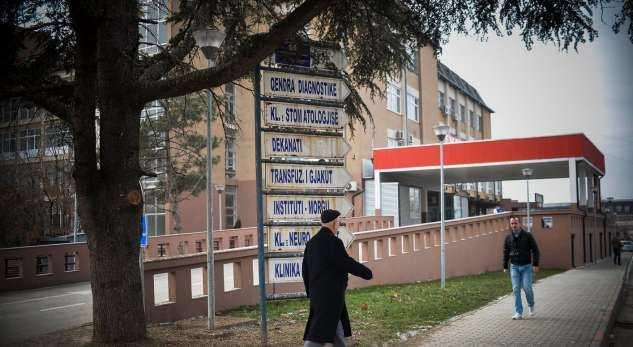 Gripi sezonal, kjo është gjendja në Kosovë
