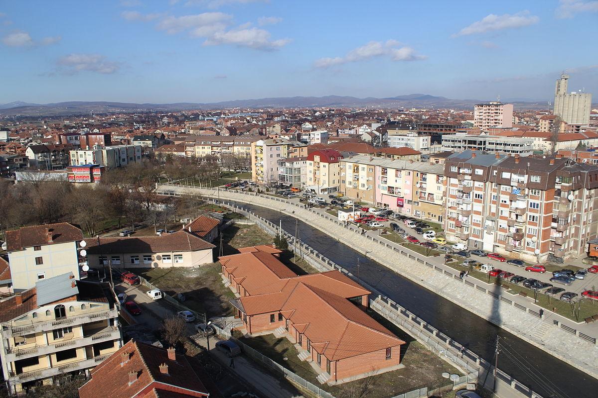 Arsimtari rrah nxënësin në komunën e Podujevës