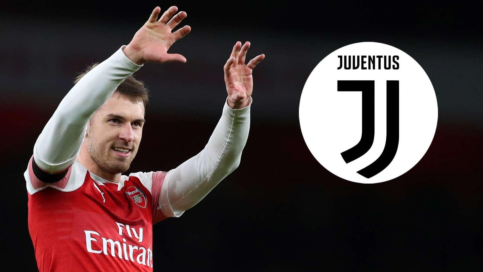 Ramsey refuzoi pesë skuadra të mëdha evropiane