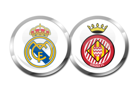 Real Madrid – Girona, formacionet zyrtare