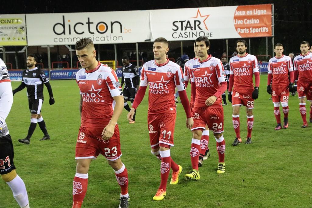 Mbrojtësi i Kosovës shënon një gol të 'çmendur' në Belgjikë