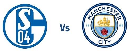 Schalke – Man City, formacionet e mundshme