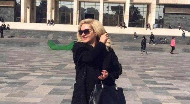 Ja çfarë thotë Shyhrete Behluli pasi u pajis me pasaportë të Shqipërisë