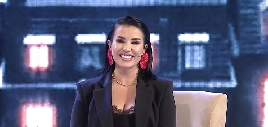 """Ky person do ta stilojë veshjen e Jonida Maliqit në """"Eurovision"""""""
