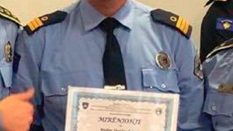 Kërkohet paraburgim për policin i cili keqpërdori 16 vjeçaren nga Drenasi