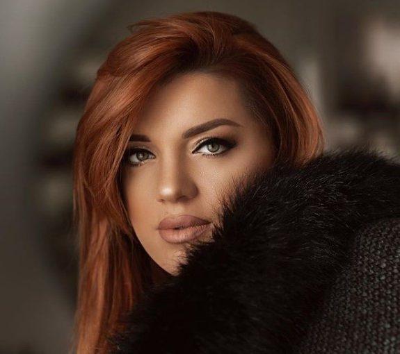 Edona Llalloshi: Pusho i qetë axha Hivzi Krasniqi