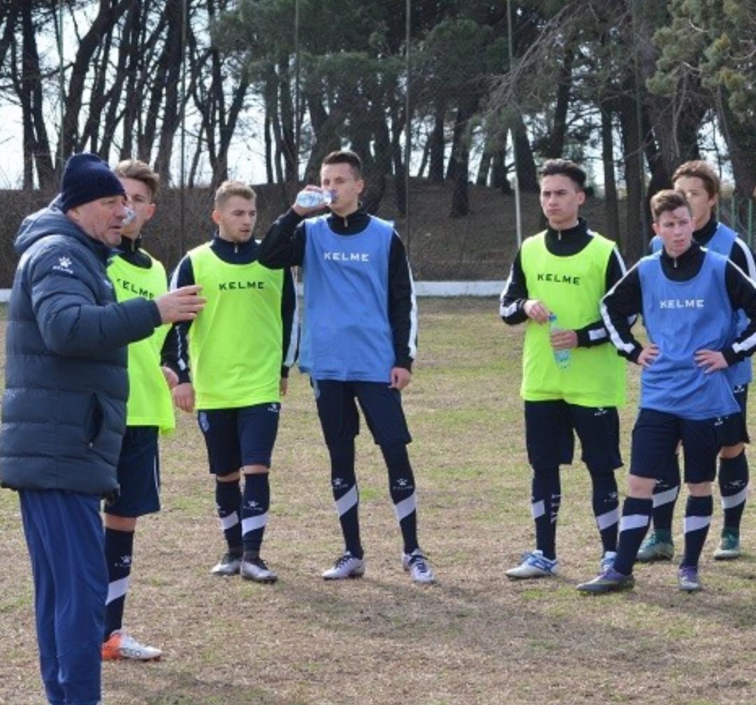 Kombëtarja U19 sot luan kundër skuadres së njohur italiane