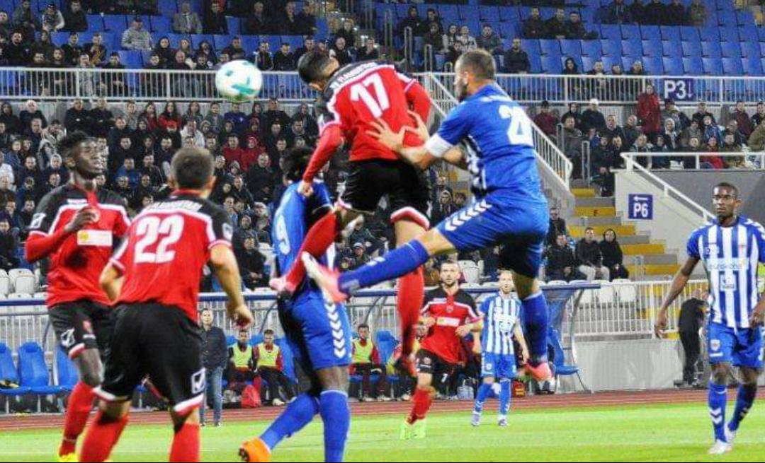 Superliga: Këto janë rezultatet e dy sfidave të zhvilluara sot