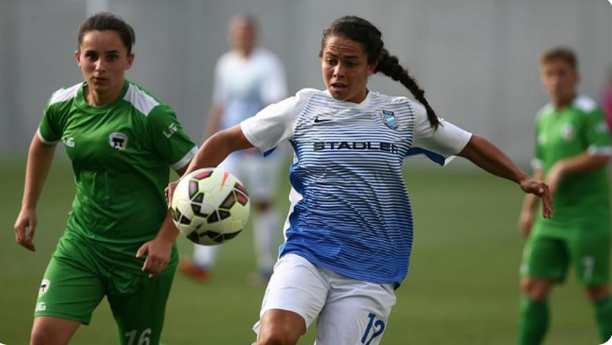 Orari i ndeshjeve çerekfinale të kupës te femrat
