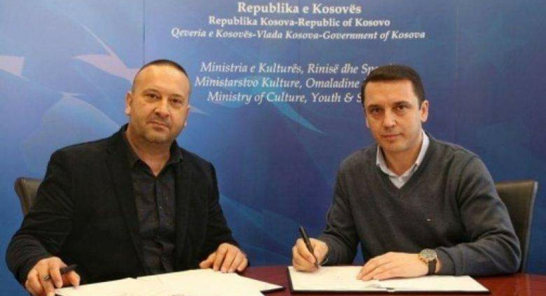 Gjashtë federatave të sportit u ndahen gjysmë milioni euro