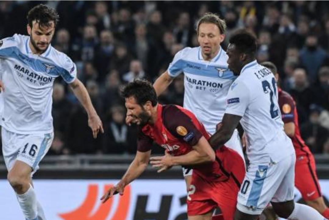 Sevila – Lazio, eliminohet kjo skuadër