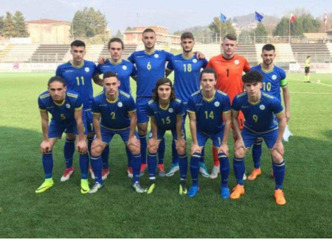 Kosova U-19  –  Malta, ky është rezultati