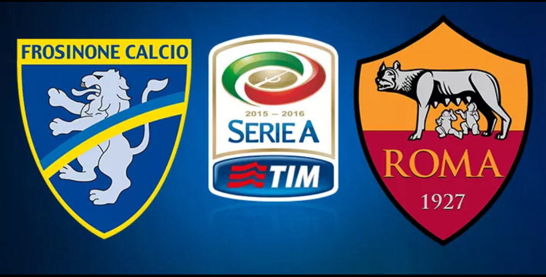 Befasi në ndeshjen, Frosinone – Roma