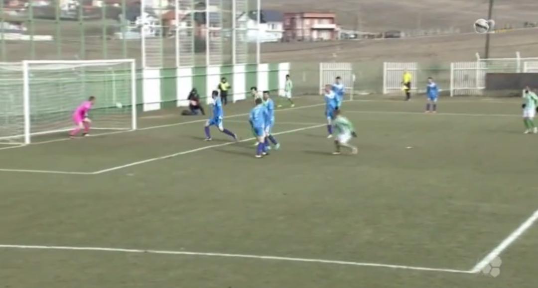 """Tjetër gol në stadiumin """"Fadil Vokrri"""""""