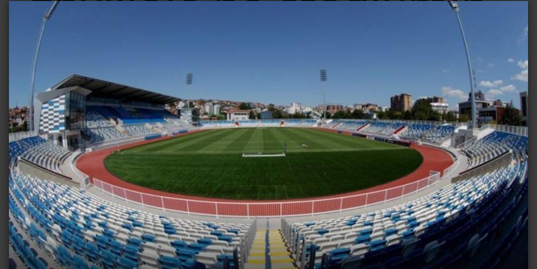 Skuadra nga kryeqyteti kërkon që ndeshjet t'i zhvillojë në stadiumin 'Fadil Vokrri'