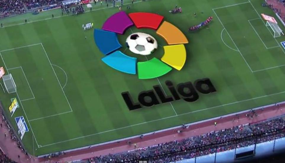 Befasi në ndeshjen, Levante – Real Madrid
