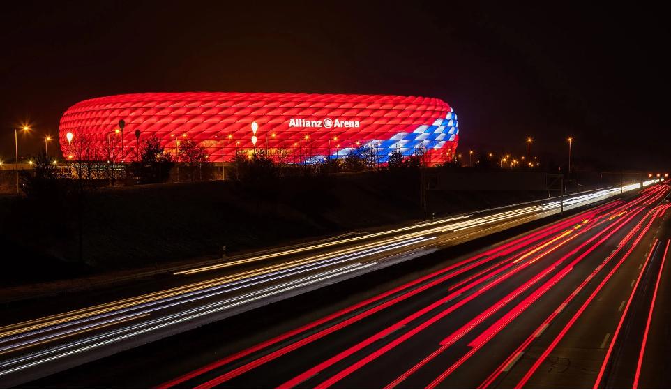 Bayern Munich i kompleton dy super transferime