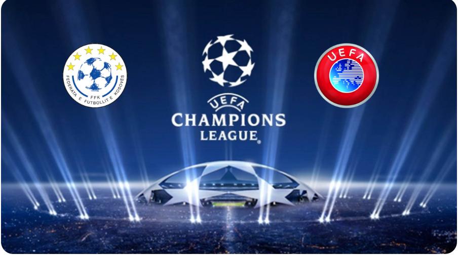 Lajm fantastik për Kosovën nga UEFA