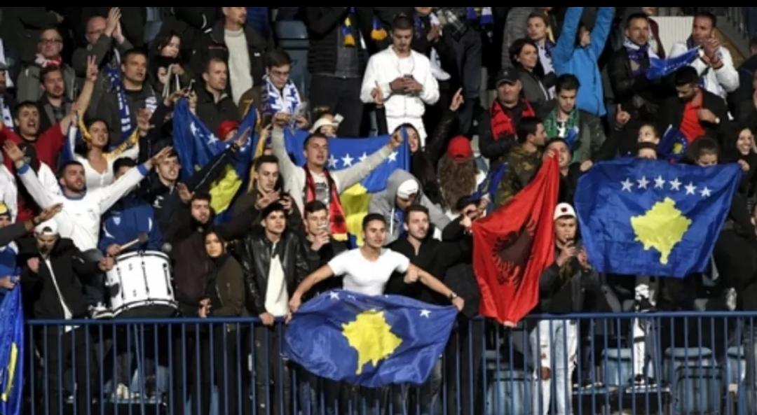Kosova sot përballet me këtë kombëtare