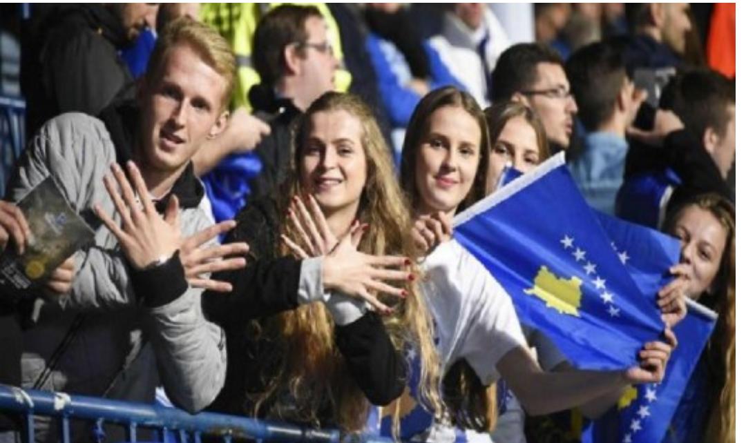 Kosova deklason Bullgarinë