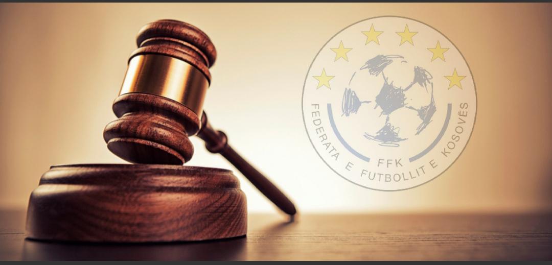 Lajmi i fundit,  këto janë vendimet e Komisionit Disiplinor për ndeshjen, Trepça – Fushë Kosova