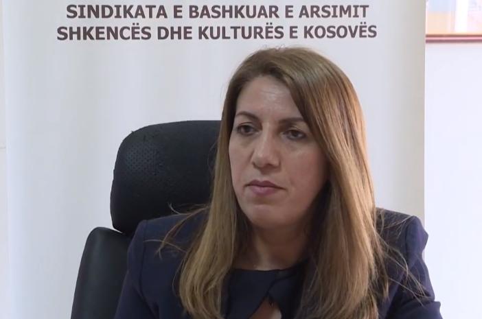 Nënkryetarja e SBAShK-ut: S'kemi përfituar atë që kemi kërkuar