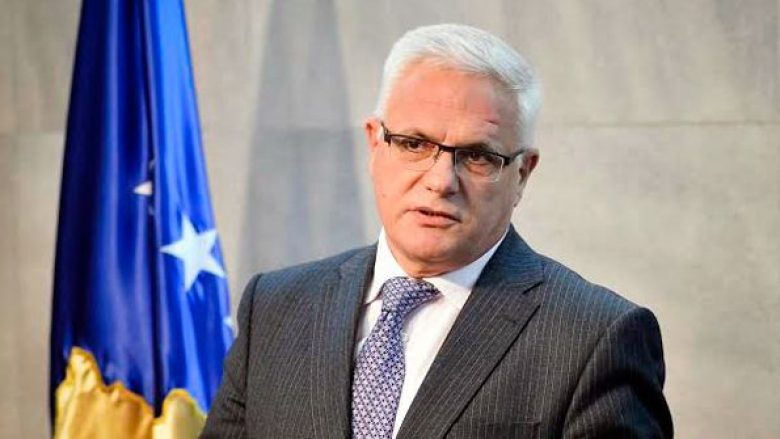 Grabovci: Konjufca nëse ka qenë pjesë e SHIK'ut nuk duhet të turpërohet